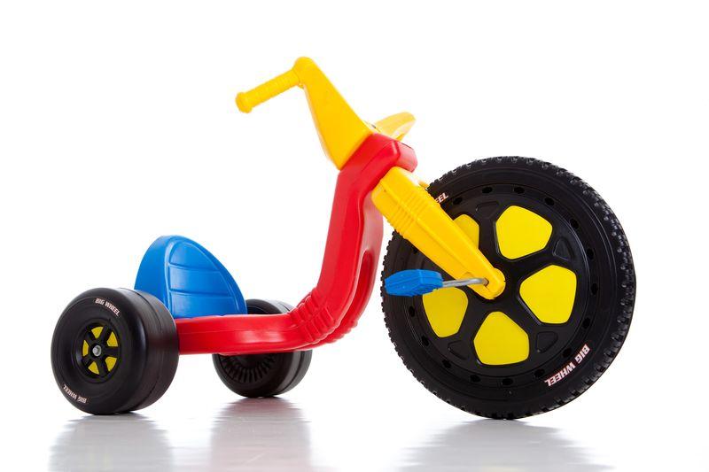 Big Wheel 020
